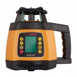 Niwelator laserowy Lamigo SPIN 230 rotacyjny automatyczny
