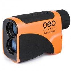 Dalmierz laserowy GeoDist 600LR dalekiego zasięgu niemieckiej firmy GeoFennel