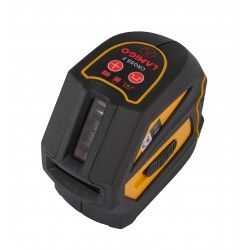 Laser Krzyżowy LAMIGO CROSS X2 w walizce