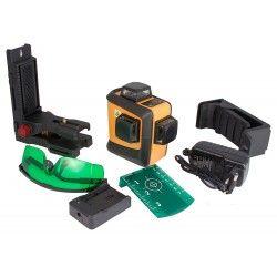 Laser Krzyżowy LAMIGO 3DG zielony