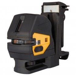 Samopoziomujący laser liniowy-punktowy LAMIGO CROSS 5.2