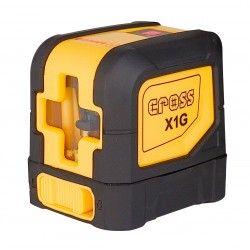Laser Krzyżowy LAMIGO CROSS X1G zielony