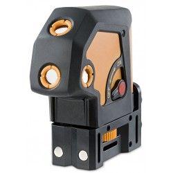 Laser punktowy Geo5P - poziomica laserowa
