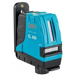 Laser liniowy krzyżowy Geo Fennel EL 609