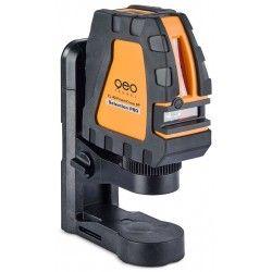 Laser liniowy krzyżowy Geo Fennel FL 40 PowerCross - SP