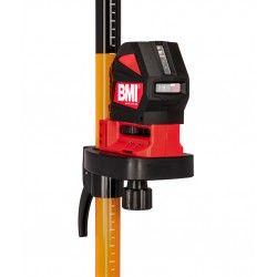 Laser liniowy krzyżowy BMI autoCROSS 3 zestaw L60-opti