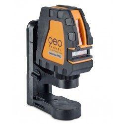 Laser liniowy krzyżowy Geo Fennel FLG 40-PowerCross GREEN SP