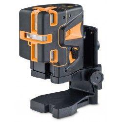 Laser liniowy krzyżowy Geo Fennel Geo5X-L360 HP