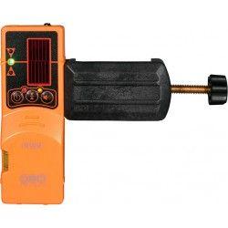 Czujnik laserowy - Detektor FR 55-M do laserów krzyżowych (czerwonych i zielonych)