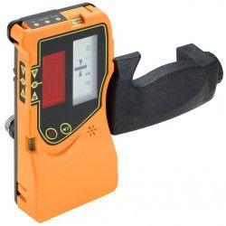 Czujnik laserowy - Detektor FR 55 do laserów krzyżowych (czerwonych i zielonych)