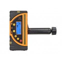 Czujnik laserowy - Cyfrowy detektor FR 77-MM do laserów obrotowych (czerwonych i zielonych)