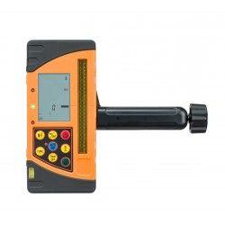 Czujnik laserowy - Detektor do laserów obrotowych FR-DIST 30 z dalmierzem laserowym