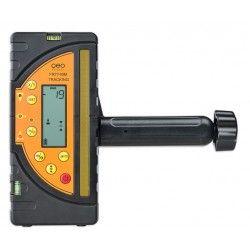 Czujnik laserowy - Cyfrowy detektor FR 77-MM TRACKING do laserów obrotowych (RED + GREEN)