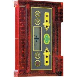 Czujnik laserowy - Detektor laserowy FMR 600