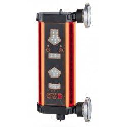 Czujnik laserowy - Bezprzewodowy detektor laserowy FMR 800-M/C do maszyn budowlanych