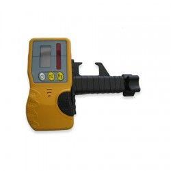 Czujnik laserowy Nivel System RD100 dla laserów rotacyjnych z wiązką czerwoną