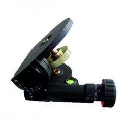 Adapter pochylenia Nivel System GA-XZPT do niwelatora laserowego