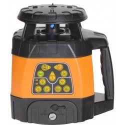 Niwelator laserowy Geo Fennel FL 240HV z czujnikiem,pilotem i uchwytem do profili