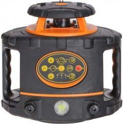 Niwelator laserowy Geo Fennel FL 260VA z czujnikiem, pilotem i akcesoriami