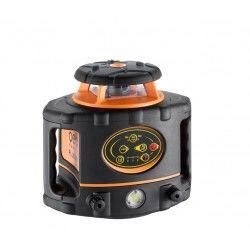 Niwelator laserowy Geo Fennel FL 265HV z czujnikiem,pilotem i akcesoriami