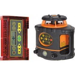 System sterowania maszyn Geo Fennel S 260 zestaw M05-easy