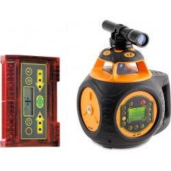 System sterowania maszyn Geo Fennel S 500 zestaw M08-easy