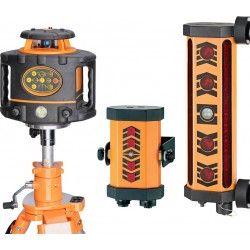 System sterowania maszyn Geo Fennel S 260 ze statywem kolumnowym zestaw M06-maxi