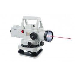 Precyzyjny niwelator inżynieryjny Geo Fennel GFE 32-L z laserem samopoziomujący