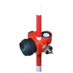 Lustro dalmiercze Geo Fennel MINI 25.4 mm z wyposażeniem ADS 103