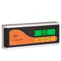Poziomica elektroniczna Geo Fennel S-Digit mini +