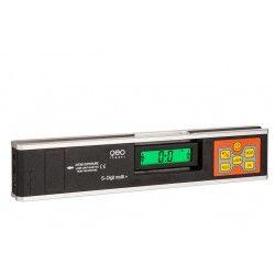 Poziomica elektroniczna Geo Fennel S-Digit multi+ z laserem