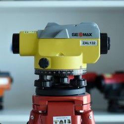 Niwelator optyczny GeoMax ZAL132