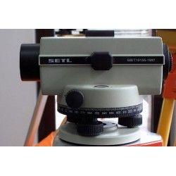 Niwelator optyczny SETL DS-32