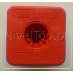 PUNKT GRANICZNY Plastmark 50cm