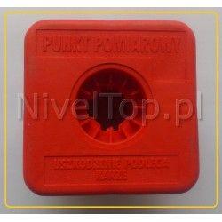 PUNKT POMIAROWY Plastmark 50cm