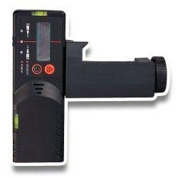 Czujnik laserowy detektroLamigo RC 10 do laserów liniowych czerwonych i zielonych