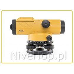 Naprawa niwelatora optycznego