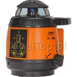 Niwelator laserowy GEO-FENNEL FL 180 A