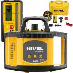 NIVEL System NL500 DIGITAL niwelator laserowy