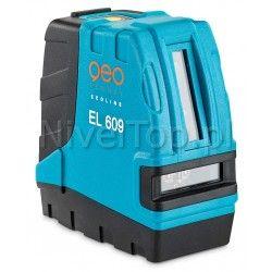 Laser krzyżowy GEO-FENNEL EL 609