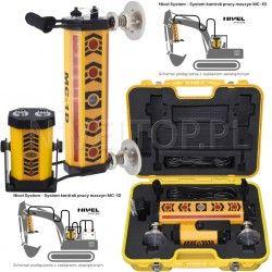 Nivel System MC1Detektor do koparki :: Czujnik Sterowania Maszyn
