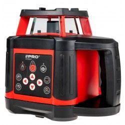 Niwelator laserowy PRO LR-500XY