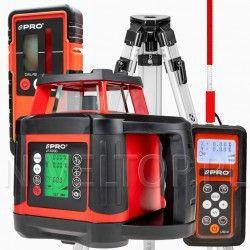 Niwelator laserowy PRO LR-500D