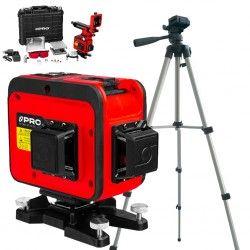 PRO LP-360.3D TILER + Statyw TR-420F