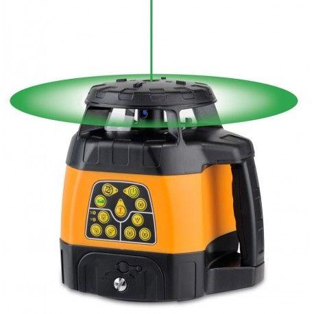 Niwelator laserowy Geo Fennel FLG 240HV-GREEN