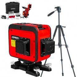 PRO LP-360.3D TILER + Statyw TR-650F