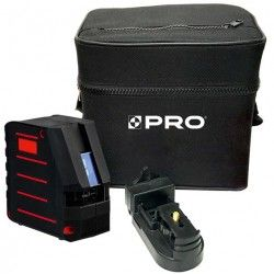 PRO LK-180G GREEN laser krzyżowy