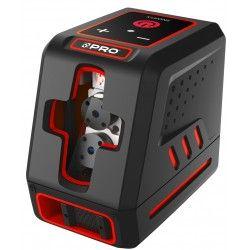 PRO Laser krzyżowy SMART-X- z wiązką czerwoną