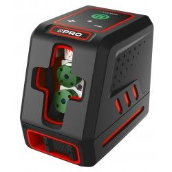 PRO Laser krzyżowy SMART-XG- z wiązką zieloną