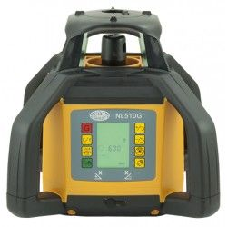 Niwelator laserowy Nivel System NL510G Digital :: ZIELONY